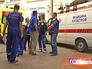 Специалисты службы медицины катастроф
