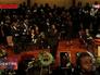 Похороны Майкла Брауна в Фергюсоне