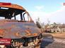Военные действия на юго-востоке Украины