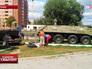Разбор музейного экспоната для ремонта бронетехники