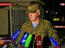 Заместитель командующего ВДВ России Алексей Рагозин