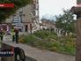 Разрушенный дом во французском Росни-су-Буа