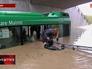 Наводнение в Швеции