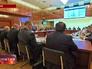 Правительственное заседание в Якутии