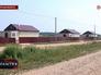 Дома пострадавших от наводнения в Амурской области
