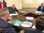 Владимир Путин провел заседание в Амурской области