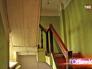Лестница в старинной усадьбе фон Беренса