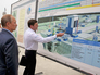 Владимир Путин посетил строительную площадку космодрома Восточный