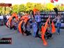 Жители Одессы почтили память горожан, погибших в Доме Профсоюзов 2 мая