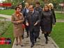 Заммэра Москвы Петр Бирюков открыл новую пешеходную зону