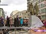 Открытие памятника Станиславскому и Немировичу-Данченко