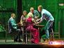 Театральная постановка в МХАТ