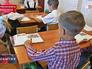 Дети беженцев с Украины пошли в школу в Ростовской области