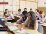 Школьники в Ростовской области