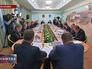 Владимир Путин провёл в Горно-Алтайске совещание