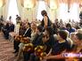 Церемония награждения в Мэрии