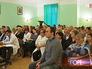 Глава психиатрической ассоциации США Джеффри Либерман читает лекции российским врачам