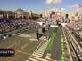 На Красной площади отмечают День города