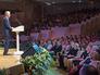 Сергей Собянин поздравляет столичных медиков