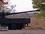 Военная техника в Мариуполе