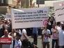 """Митинг против действий группировки """"Исламское государство"""""""