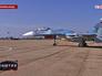 """Учебный комплекс для летчиков палубной авиации """"Нитка"""""""