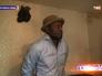 Задержанный гражданин Гвинейской республики