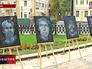 Портреты погибших журналистов