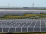 Солнечная электростанция Перово в Крыму