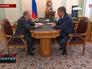 Владимир Путин и Александр Богомаз