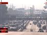 Новая развязка на Новорязанском шоссе