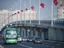 Открытие движения по новой транспортной развязке