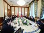 Cаммит ШОС в Душанбе