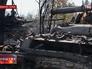 Разбитая военная техника украинской армии