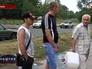 Жители юго-востока Украины в очереди за водой