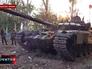 народные ополченцы Новороссии в Донецкой области