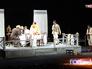 Театральная постановка в Моссовете