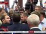 Потасовка депутатов Киевского горсовета