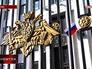 Здание Мнобороны РФ