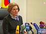 Руководитель Роспотребнадзора, главный санитарный врач РФ Анна Попова
