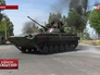 Военна техника ополченцев Новороссии