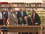 Власти Йемена и шиитские мятежники подписывают мирное соглашение