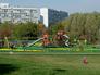 """Парк """"Садовники"""" в ЮАО. 2014 год"""