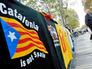 В преддверии референдума о независимости Каталонии