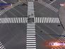 Диагональные пешеходные переходы