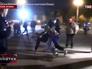 Украинские радикалы избивают жителя Харькова