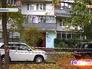 Ленты оцепления на Липецкой улице
