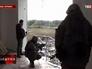 Бойцы Нацгвардии Украины ведут стрельбу в Донецке