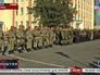Мобилизация бойцов Нацгвардии Украины