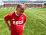 Экс-футболист Федор Черенков